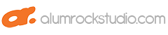 Alum Rock Studio Logo