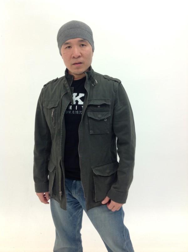 Nhan Hoang