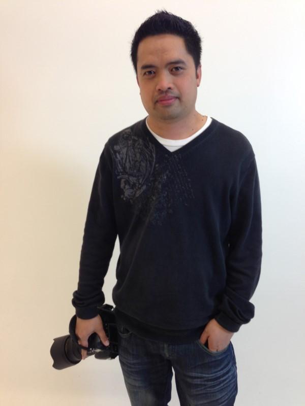 Ricky Lazaro