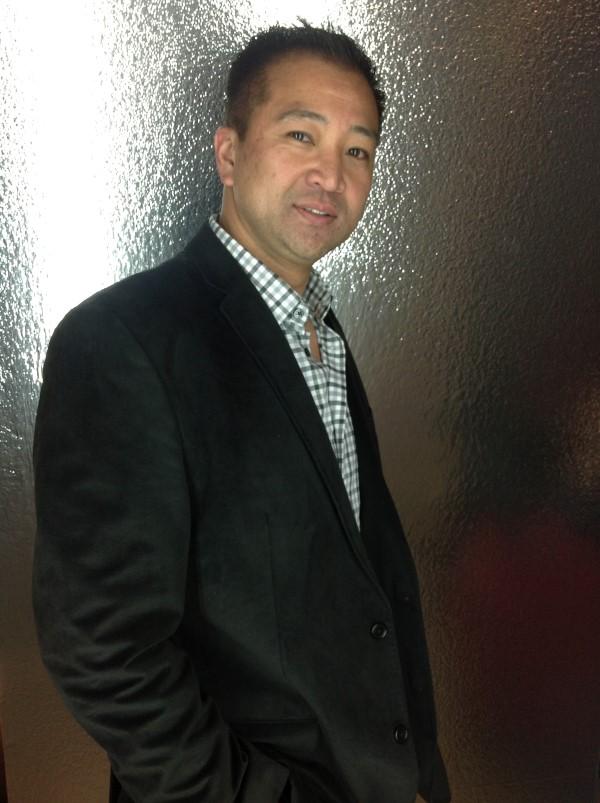 Dave Famero