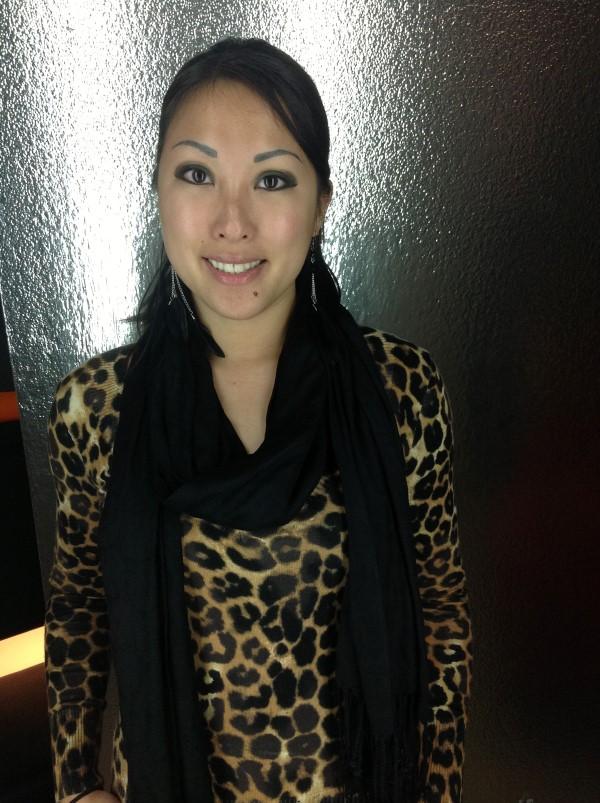 Priscilla Vuong