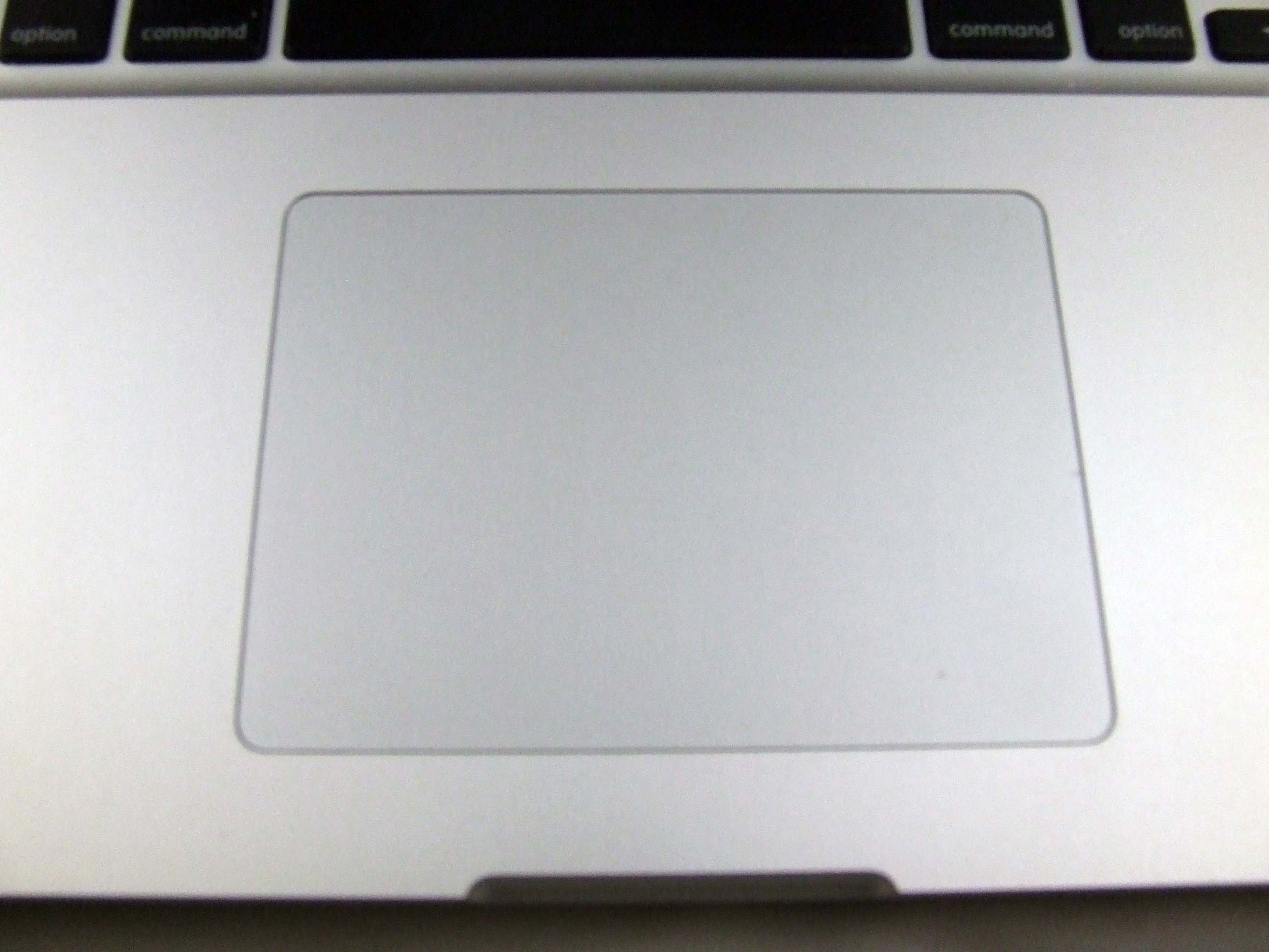Apple Trackpad Replacement