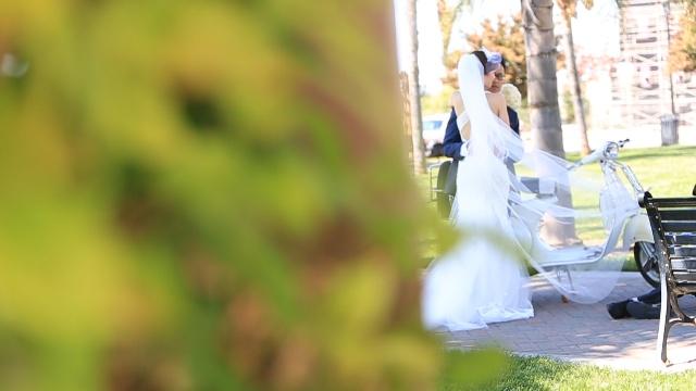 Wedding video highlights