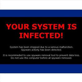 Desktop Virus Removal
