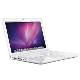 "Apple MacBook | White Unibody 13"" Flat Rate Repair"