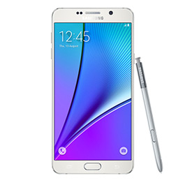 Samsung Galaxy NOTE 5 Digitizer/LCD Screen Replacement
