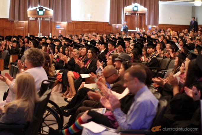 Health Science Graduation 2013